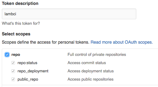 how to make repository private github
